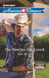 The Rancher She Loved