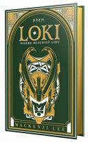 Loki  Where Mischief Lies  Marvel
