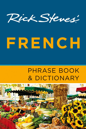 Rick Steves  French Phrase Book   Dictionary PDF