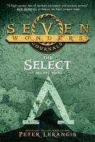 Seven Wonders Journals  The Select PDF