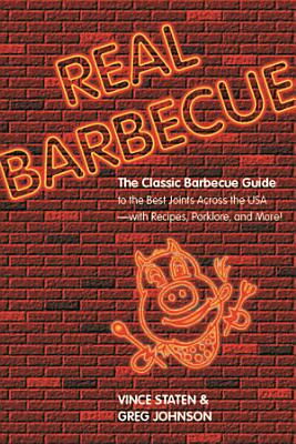 Real Barbecue PDF