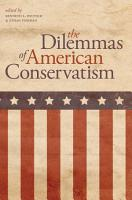 The Dilemmas of American Conservatism PDF