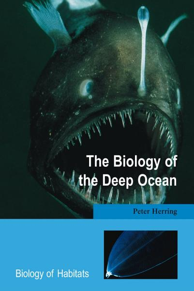 Download The Biology of the Deep Ocean Book