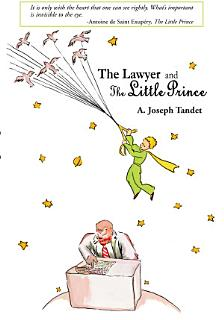 The Lawyer and the Little Prince Book