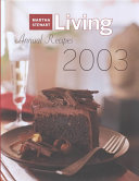 Martha Stewart Living Annual Recipes 2003 PDF