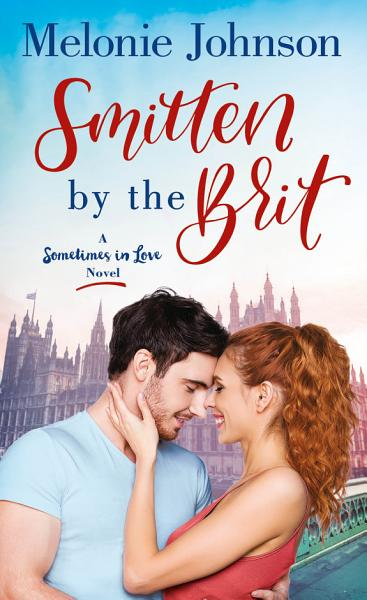 Download Smitten by the Brit Book