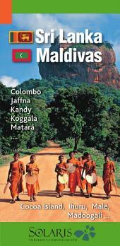 Sri Lanka y Maldivas, Guía de Viaje: Lugares de interés en Sri Lanka y Maldivas