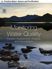 Monitoring Water Quality: 11. Potable Water: Nature and Purification