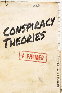 Conspiracy Theories Book