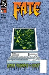 Fate (1994-) #6