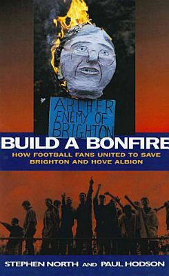 Build A Bonfire