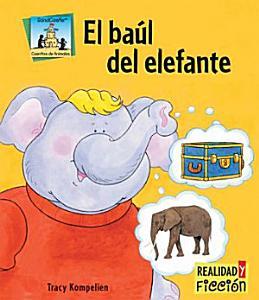 El baÏl del elefante