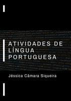 Atividades De L  ngua Portuguesa  PDF