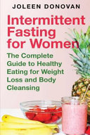 Intermittent Fasting for Women PDF