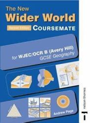 Gcse Geography Book PDF