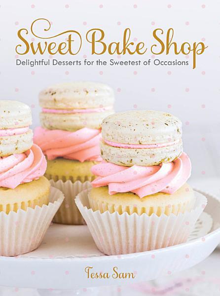 Download Sweet Bake Shop Book