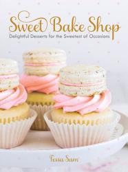 Sweet Bake Shop Book PDF