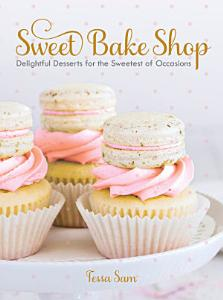Sweet Bake Shop Book