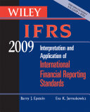 Wiley IFRS 2009 PDF