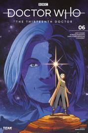 Doctor Who  The Thirteenth Doctor  6