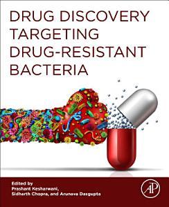 Drug Discovery Targeting Drug Resistant Bacteria