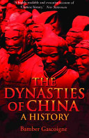 The Dynasties of China PDF