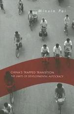 China   s Trapped Transition PDF