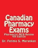 Canadian Pharmacy Exams 2018 PDF