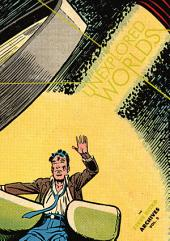 Unexplored Worlds: The Steve Ditko Archives Vol. 2
