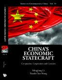 China's Economic Statecraft: Co-optation, Cooperation And Coercion