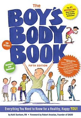 The Boys Body Book  Fifth Edition