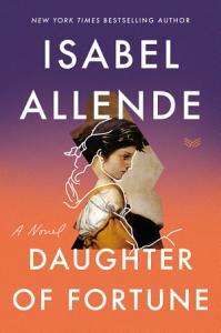 Daughter of Fortune Book
