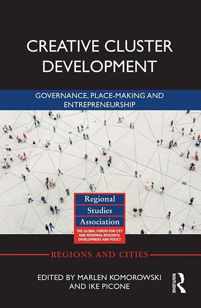 Download Creative Cluster Development Book