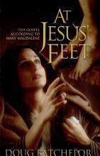 At Jesus  Feet PDF