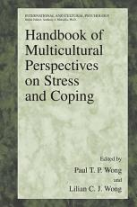 Handbook of Multicultural Perspectives on Stress and Coping PDF