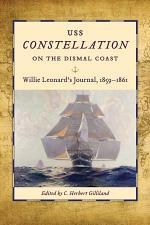 USS Constellation on the Dismal Coast