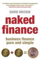 Naked Finance PDF