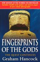 Fingerprints Of The Gods PDF