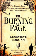 Download The Burning Page Book