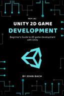 Unity 2d Game Development PDF