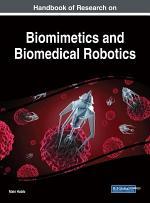 Handbook of Research on Biomimetics and Biomedical Robotics
