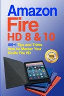 Amazon Fire Hd 8   10 PDF
