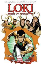 Loki: Agent of Asgard Vol. 2 - I Cannot Tell A Lie