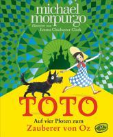 Toto  Auf vier Pfoten zum Zauberer von Oz PDF