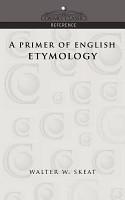 A Primer of English Etymology PDF