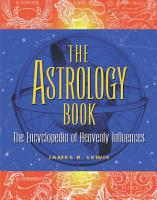 The Astrology Book PDF