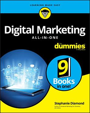 Digital Marketing All In One For Dummies PDF