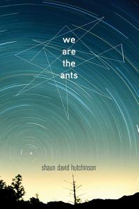 We Are the Ants Book