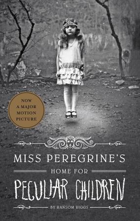 Miss Peregrine s Peculiar Children Boxed Set PDF