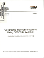 Geographic Information Systems Using CODES Linked Data